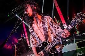 Rock, Stonner y Punk