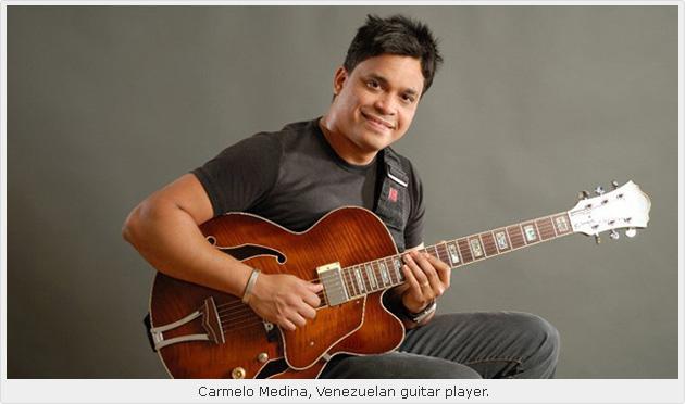 Músico con reconocimiento nacional e internacional