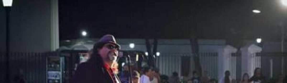 BigBro Blues Band