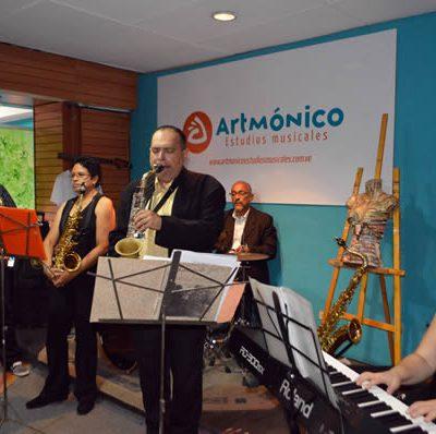 Maikelf Jazz Trio