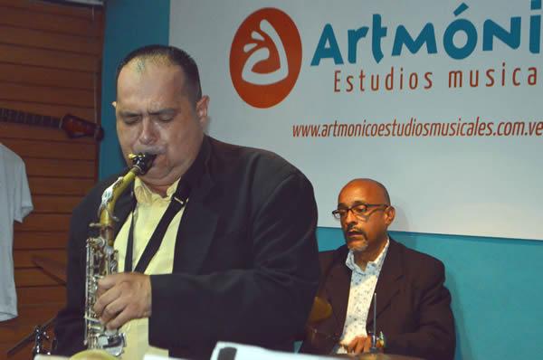 Mikelf Jazz Trio