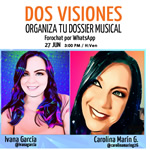 FOROCHAT Organiza tu Dossier musical