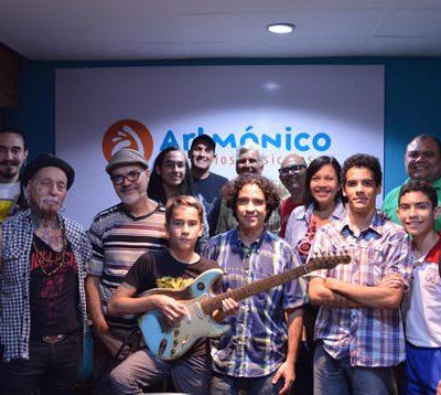 Master class sobre mantenimiento de instrumentos de cuerdas con Rubén Hernández