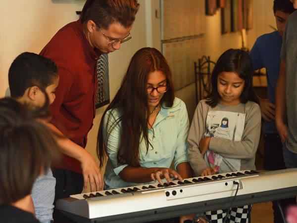 Fundamentos de las escuelas clásicas del piano