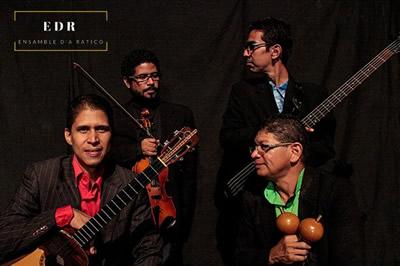 Música tradicional de Venezuela