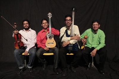 Vanguardia en la música venezolana urbana