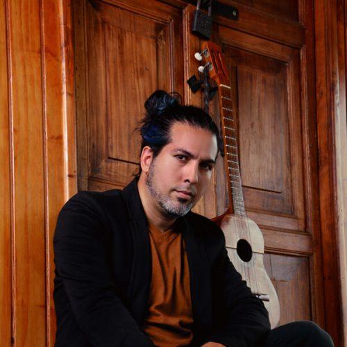 Cantautor, compositor y músico multi intrumentista