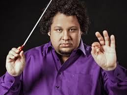 Violinista y afamado director de orquestavenezolano